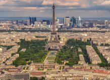 Η γαλλική οικονομία ξαναβρίσκει τον ρυθμό της χάρη στην άρση του lockdown