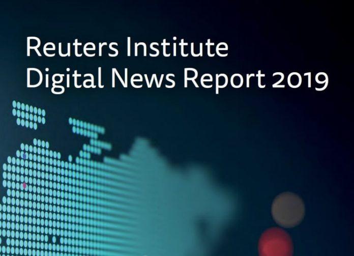 Η ψηφιακή επανάσταση διευρύνει το χάσμα στις ενημερωτικές συνήθειες (pdf)
