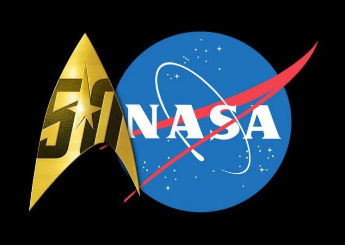 Η NASA βρήκε το σύμβολο του στόλου του «Σταρ Τρεκ» στην «Ελλάδα» του Άρη!