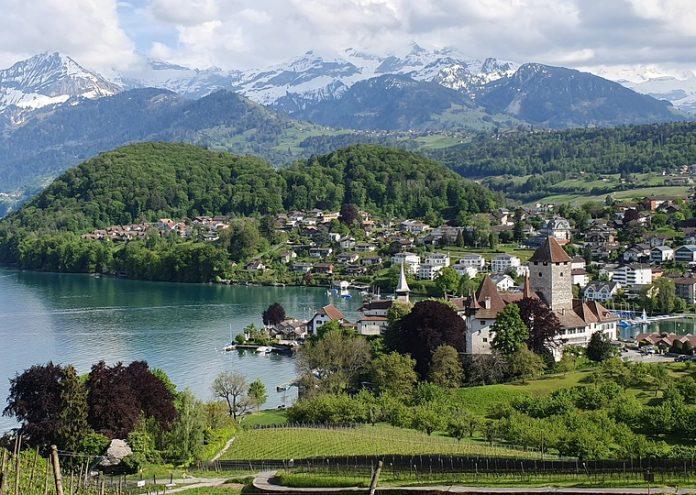Η Ελβετία, το καλύτερο μέρος στον κόσμο για να ζει κανείς