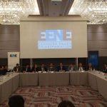 Ο Β. Αποστολόπουλος επανεξελέγη πρόεδρος ΕΕΝΕ