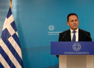 Άδεια ειδικού σκοπού για τον κοροναϊό, ανακοίνωσε ο κυβερνητικός εκπρόσωπος