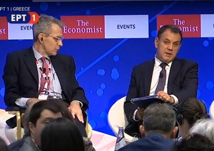 Συνέδριο του Economist