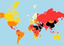 Απαγορεύτηκε η πρόσβαση σε 136 ιστότοπους που επικρίνουν την τουρκική κυβέρνηση