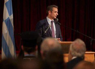 Η Ελλάδα δεν είναι πρόβλημα, αλλά συμμετέχει ενεργά στη διαμόρφωση λύσεων