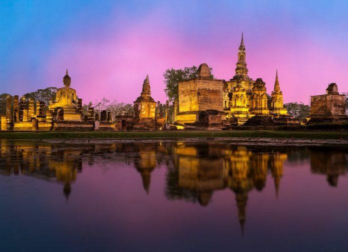 Η Μπανγκόκ, πρώτη πόλη με τους περισσότερους επισκέπτες για το 2019 σύμφωνα με την MasterCard Inc.