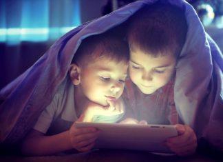 Νέο εργαλείο για την ασφαλή περιήγηση των παιδιών στο διαδίκτυο