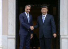 Κυρ. Μητσοτάκης: Θα διευρύνουμε τους κοινούς στόχους, τώρα που η Ελλάδα ανακτά πρωταγωνιστική θέση