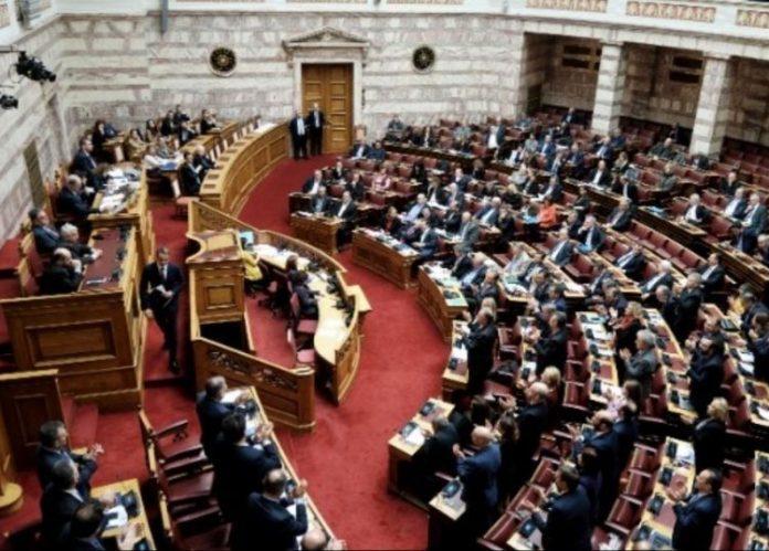 Ψηφίστηκε το νομοσχέδιο του υπουργείου Εργασίας και Κοινωνικών Υποθέσεων