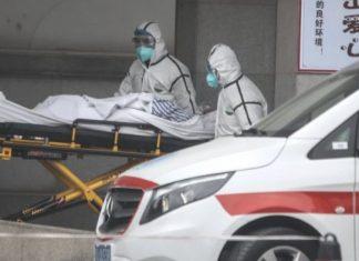 Νέος κοροναϊός στην Κίνα: 490 νεκροί και 24.324 κρούσματα