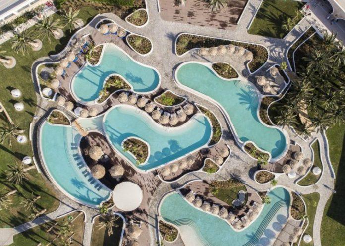 Διεθνές βραβείο για τα 16 ξενοδοχεία του Ομίλου Mitsis Hotels