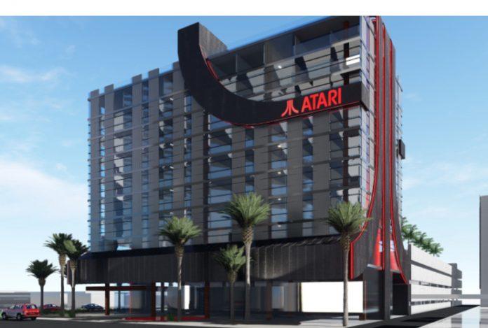 H Atari ανοίγει στις ΗΠΑ αλυσίδα ξενοδοχείων με θέμα τα video games
