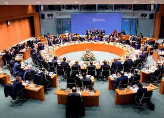 """Η """"Westlessness"""" κεντρικό θέμα της φετινής Διάσκεψης του Μονάχου για την Ασφάλεια"""