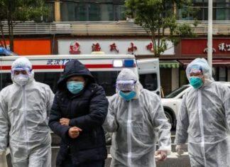 Κοροναϊός στην Κίνα: 108 νέοι θάνατοι σε ένα 24ωρο - Συνολικά 1.016 οι νεκροί