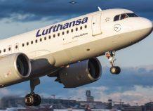 Lufthansa: Διπλασιάζονται από τις 15 Ιουνίου οι πτήσεις για Αθήνα από Φρανκφούρτη και Μόναχο