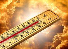 Στους 40 θα φτάσει η θερμοκρασία το Σαββατοκύριακο