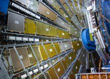 CERN: Εγκρίθηκε η κατασκευή νέου γιγάντιου κυκλικού υπερ-επιταχυντή