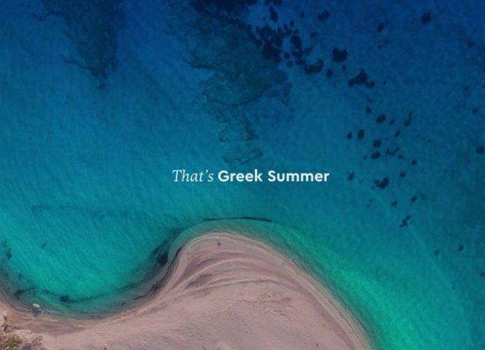 H καμπάνια Endless Greek Summer για το ελληνικό και διεθνές κοινό