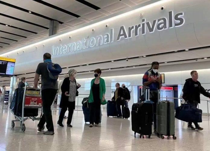 «Βουτιά» 60% της παγκόσμιας αεροπορικής κίνησης το 2020 εξαιτίας της πανδημίας