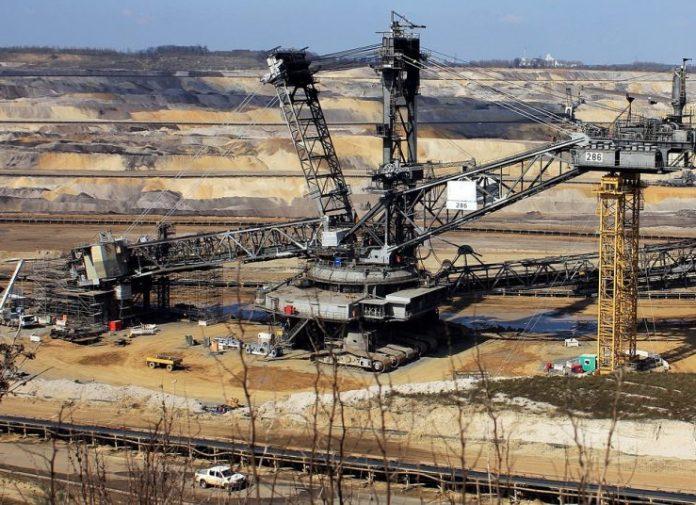 Ο μέσος άνθρωπος θα χρησιμοποιήσει ως και 400 τόνους ορυκτών στη διάρκεια της ζωής του