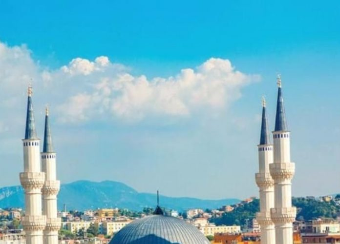 Σερβία: Το «Μεγάλο τζαμί» που χτίζει η Τουρκία στην Πρίστινα διχάζει το Κόσοβο