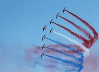 H επέτειος της Γαλλικής Επανάστασης αιώνιο σύμβολο του αγώνα των λαών για ελευθερία, ισότητα, αδελφοσύνη