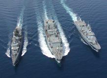 Σημάδια αποκλιμάκωσης της έντασης στο Αιγαίο - Αποσύρονται σταδιακά τα τουρκικά πλοία