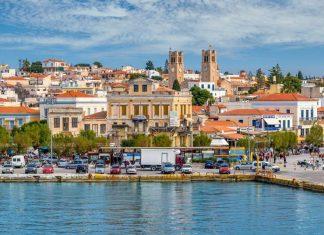 Η γαλλική ταινία που υμνεί το ελληνικό καλοκαίρι