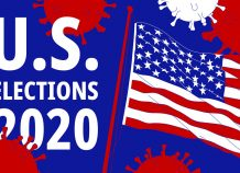 Δεν έλειψαν οι εντάσεις στο ντιμπέιτ Πενς - Χάρις για την αντιπροεδρία των ΗΠΑ