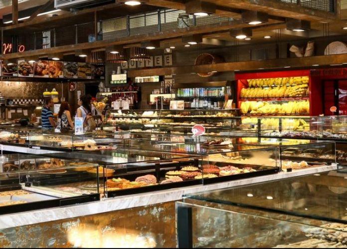 Bread Factory: Διεύρυνση του δικτύου καταστημάτων