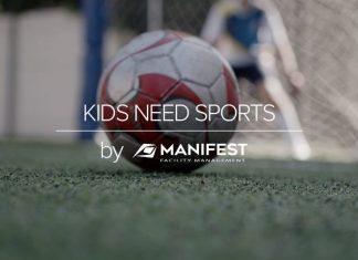 Η Manifest στηρίζει τις αθλητικές δραστηριότητες των μαθητών