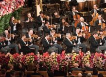 Χωρίς φυσική παρουσία κοινού η Πρωτοχρονιάτικη συναυλία της Φιλαρμονικής της Βιέννης