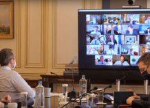 Κυρ. Μητσοτάκης: Η επιτυχία του εμβολιασμού να μην γίνει άλλοθι εφησυχασμού