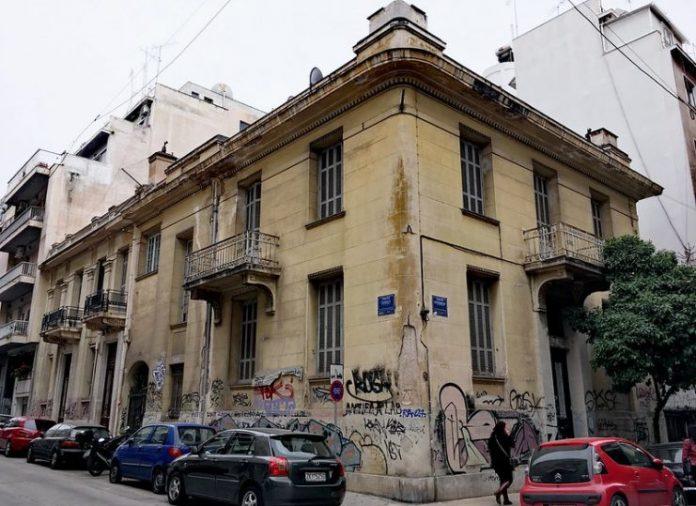 Κ. Μπακογιάννης: Αποκτούν «ζωή» δεκάδες κτίρια-κοσμήματα που είχαν αφεθεί στη μοίρα τους