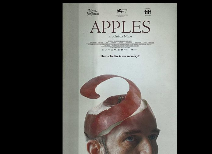 Η ταινία «Μήλα» στον δρόμο για τα Όσκαρ