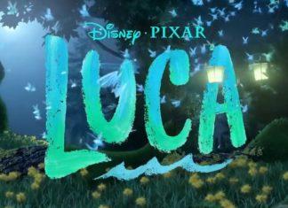 Μία περιπέτεια ενηλικίωσης με φόντο την ιταλική Ριβιέρα η νέα ταινία της Pixar με τίτλο «Luca» (vid)