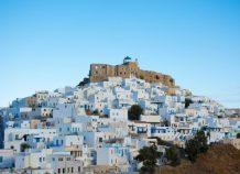 "Deloitte: Νησί ""πρότυπο"" παγκοσμίως μπορεί να αναδειχθεί η Αστυπάλαια (pdf)"