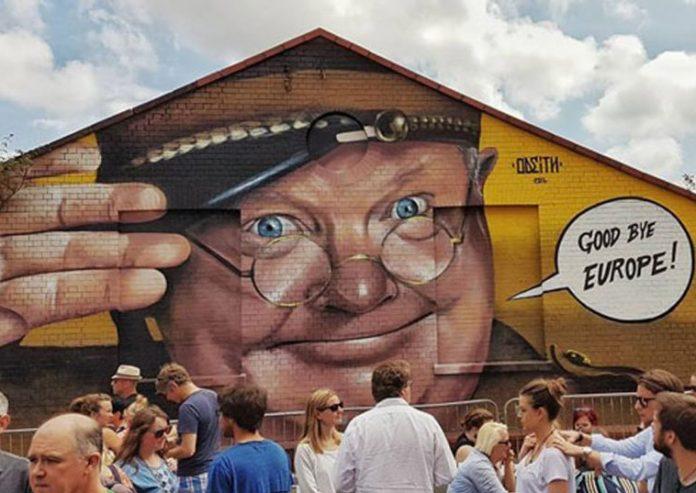 Βρετανοί καλλιτέχνες χαρακτηρίζουν «αποτυχία» την εμπορική συμφωνία με την Ε.E.